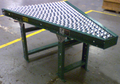 Custom Ball Transfer Table